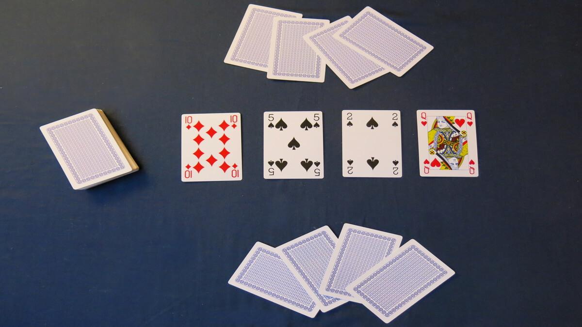 Regler Kortspillet Casino