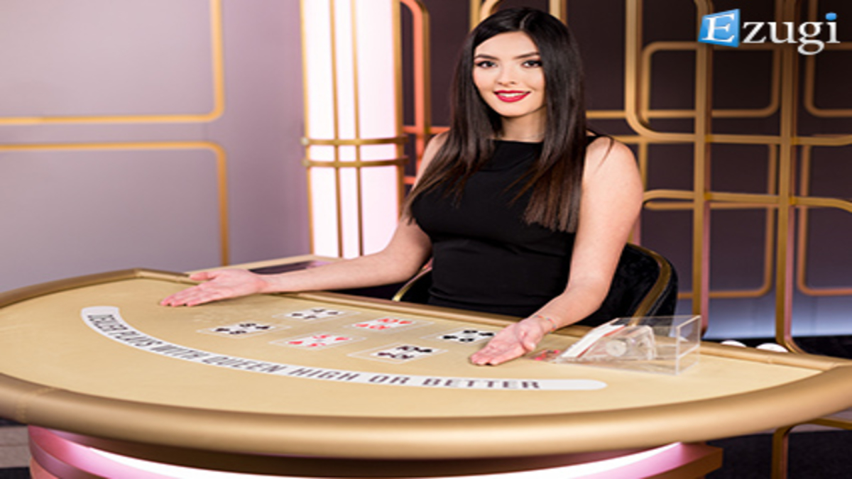 Teen Patti kortspill hvordan spille regler odds strategi live casino